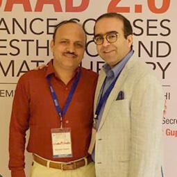 ACAAD 2 - Dr Rajat Gupta