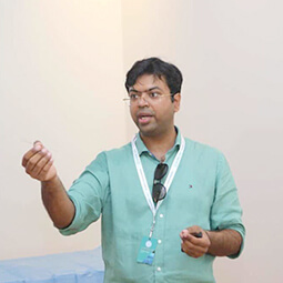 IMCAAS SaarcAad - Dr Rajat Gupta