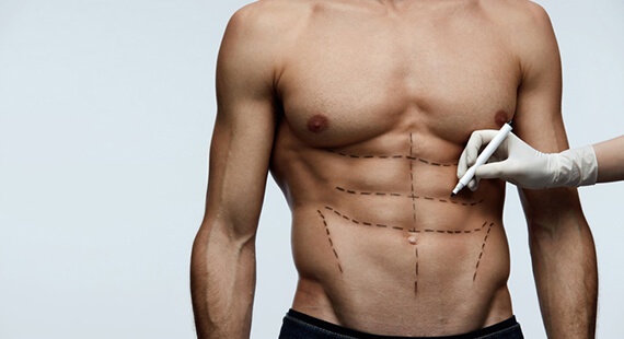 Six pack abs surgery cost in india