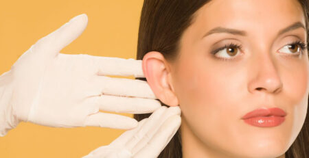 Otoplasty Surgery For Prominent Ear - Dr Rajat Gupta - Plastic Surgeon in Delhi
