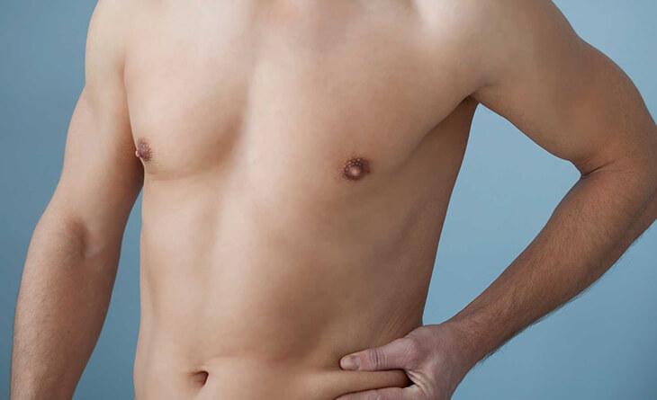 Six Packs Surgery for Men