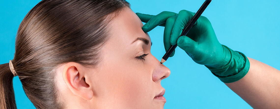 Nose Job or Rhinoplasty