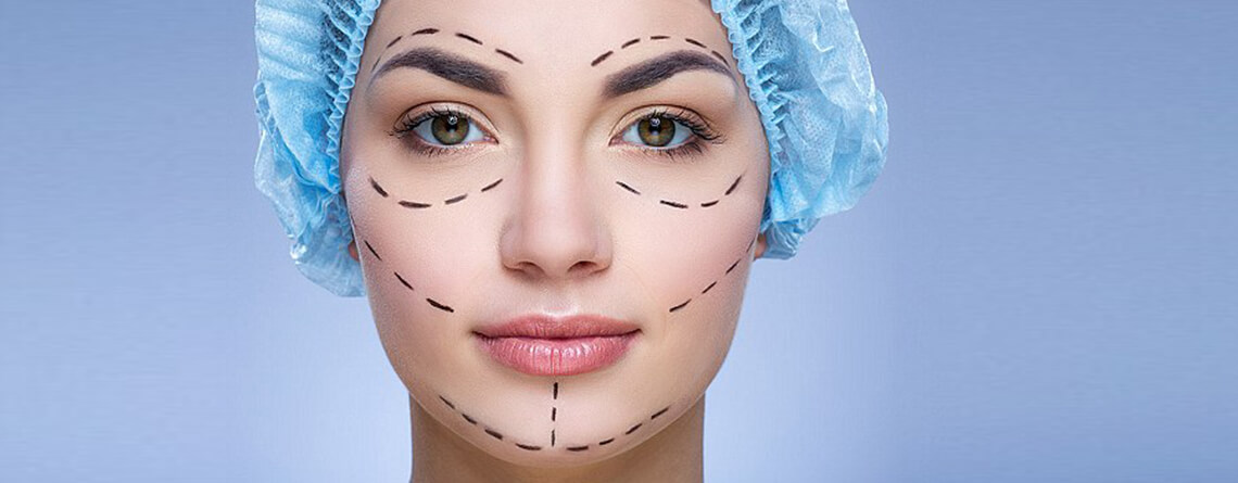 cosmetic surgery - plastic surgeon