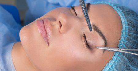 Blepharoplasty Surgery- Dr Rajat Gupta - Plastic Surgeon -01
