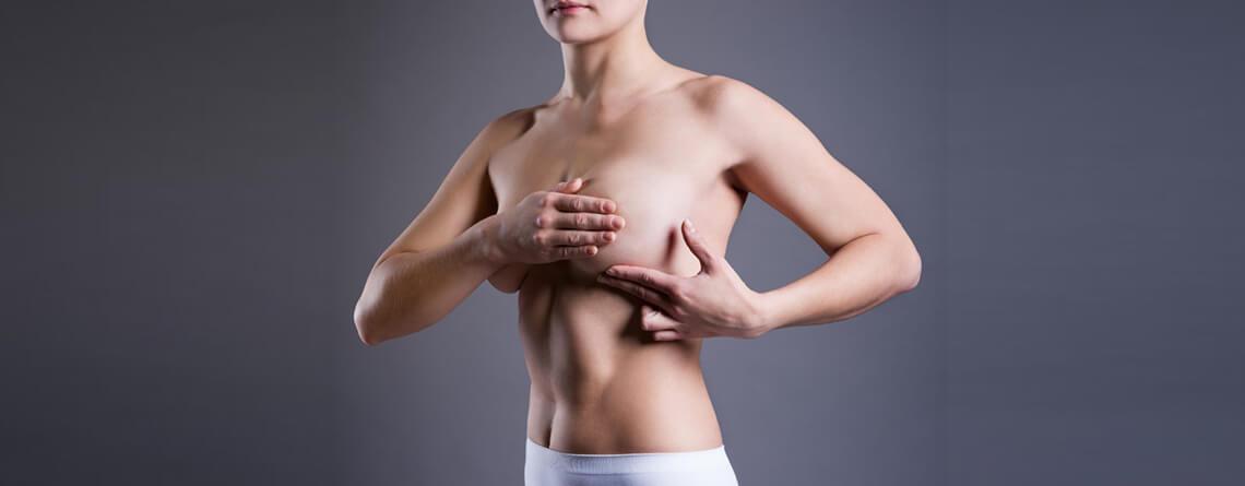 Breast Implant Surgery in Delhi