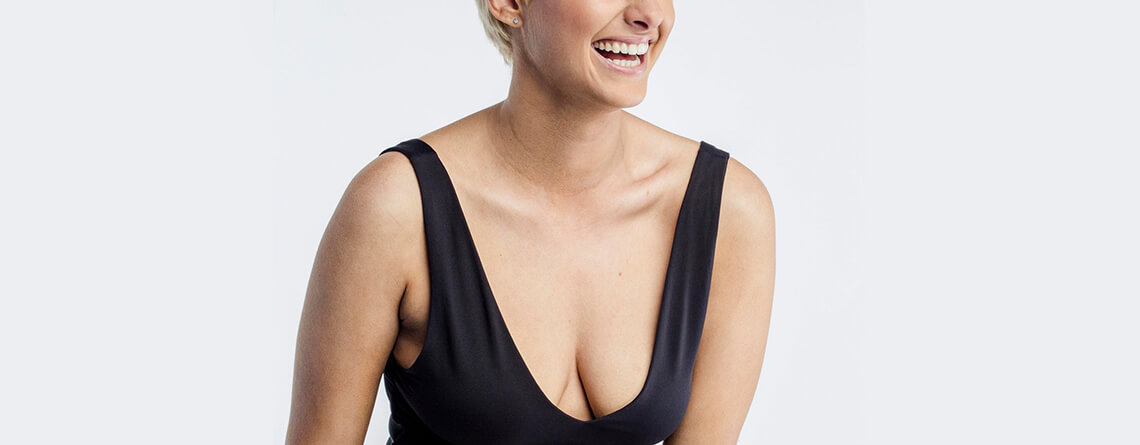 breast implant surgery with local anaesthesia- Dr Rajat Gupta - Plastic Surgeon in Delhi