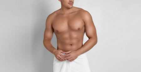 Causes of gynecomastia in puberty